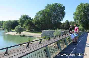 Chelles-Gournay-sur-Marne : un jeune Val-de-Marnais emporté par le courant de la Marne - Le Parisien