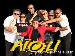 Les Musicales de Gardanne : Aïoli - 01/08/2020 - Gardanne - Frequence-Sud.fr