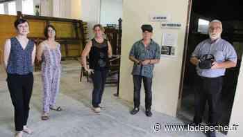 Lavelanet. La visite virtuelle à 360° est possible au musée du textile - LaDepeche.fr