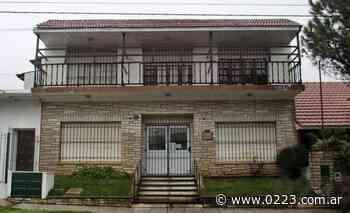 El brote en la clínica psiquiátrica de Punta Mogotes alcanzó a infectar a 53 personas - 0223 Diario digital de Mar del Plata