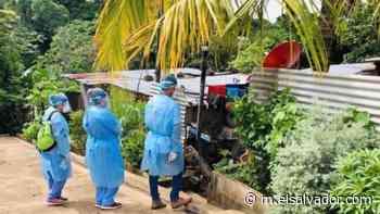 Alcaldía de Sonzacate detecta 280 casos sospechosos de COVID-19 en su plan de búsqueda - elsalvador.com
