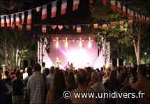 Fête de la Libération – Saint Roch Gardanne - Unidivers