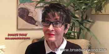 VIDEO: Chita Rivera, Kyle Chandler, James Michael Tyler and Henry Cho Join Aurora Theatre Fundraising Campaign - broadwayworld.com