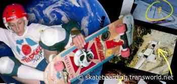 Tony Hawk Breaks Down Skateboarding's Legendary Spots