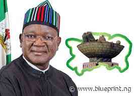 Dredging of River Benue only solution to Makurdi flooding – Ortom - Blueprint newspapers Limited