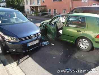 Gardelegen Unter Alkohol Unfall gebaut - Volksstimme