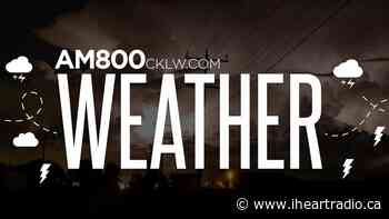 UPDATE: Forecast for Windsor-Essex for Monday, July 27, 2020 - AM800 (iHeartRadio)
