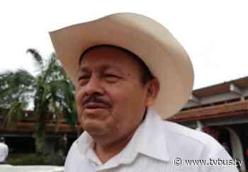 Da negativo a covid, el Presidente de Loma Bonita - TV BUS Canal de comunicación urbana