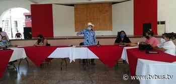 Por ocho días, seguirán las medidas drásticas en Loma Bonita - TV BUS Canal de comunicación urbana