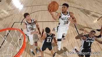 NBA Power Rankings: Milwaukee looks good… now real games start