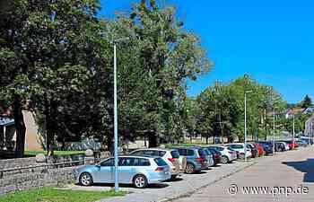 Großer Wunsch: Mehr Bäume in der Flutmulde - Simbach am Inn - Passauer Neue Presse