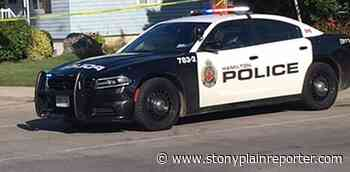 Hamilton records its 10th homicide of the year - Stony Plain Reporter