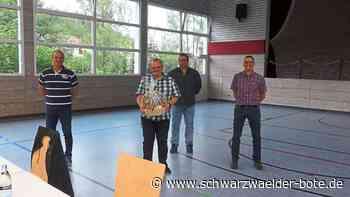 Burladingen: Rundes Jubiläum steht beim Stettener Turnverein an - Burladingen - Schwarzwälder Bote