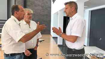 Burladingen: Wenn der Gemeinderat mal ratlos ist - Burladingen - Schwarzwälder Bote
