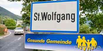 Sankt Wolfgang im Salzkammergut mit 53 positiven Tests - Nau.ch