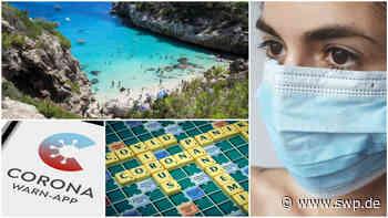 Corona News aktuell: Fast 50 Neuinfektionen nach Trauerfeier - Testpflicht für Rückkehrer - Diese Corona-Regeln gelten im Urlaubsland - Die Lage - SWP