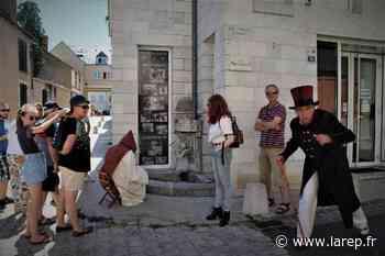 """Animations - Cinq dates pour découvrir la cité de Meung-sur-Loire de manière originale et """"déKalée"""" - La République du Centre"""
