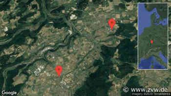 Empfingen: Gefahr durch Gegenstand auf A 81 zwischen Empfingen und Sulz am Neckar in Richtung Singen - Zeitungsverlag Waiblingen