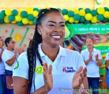 Mahates, Colegio, experiencias | EL UNIVERSAL - Cartagena - El Universal - Colombia