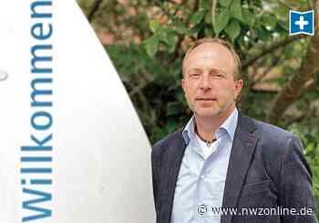 Planung Und Bauaufsicht In Varel: Auf den neuen Fachdienstleiter warten im Bauamt viele Aufgaben - Nordwest-Zeitung