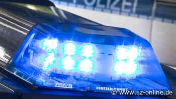 Mit 2,57 Promille auf dem Drahtesel: Radler in Stendal verliert Kontrolle und stürzt - az-online.de