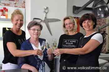 Stendal: Seelentröster mit der Schere - Volksstimme