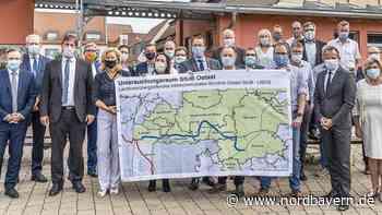 Stadt-Umlandbahn: Für den Ostarm läuft die Zeit davon - Nordbayern.de