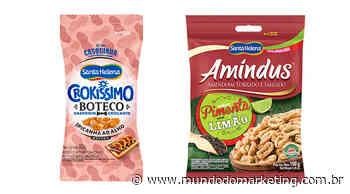 Santa Helena e Grupo HEINEKEN celebram as festas julinas com combinação do amendoim com cerveja | Lançamentos - Mundo do Marketing