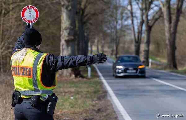Reisebeschränkungen für Menschen aus Landkreis Dingolfing-Landau - Passauer Neue Presse