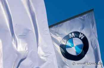 BMW-Versorgungszentrum: Ist Wallersdorf aus dem Rennen? - idowa