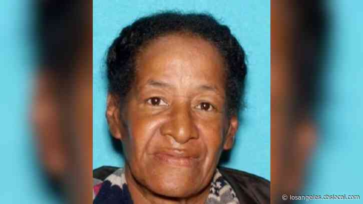 63-Year-Old Caroline Johnson Last Seen In Westmont Area On Sunday Considered 'At Risk' Missing