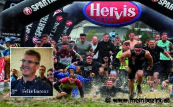 """Spartan Race - Europameisterschaft: Spartaner EM: """"ja"""" für Oberndorf? - meinbezirk.at"""