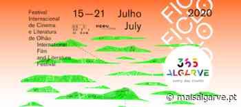 Tavira | FICLO exibe Longa Noite com Presença do Realizador - Mais Algarve