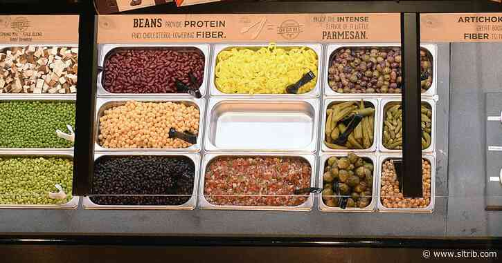 Self-serve buffets can start up again in Utah — with restrictions
