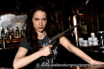 Season 4 of Wynonna Earp tops this week's TV must-sees - Wallaceburg Courier Press