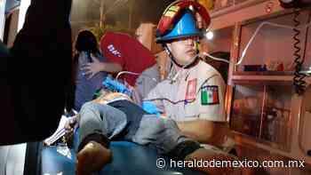 Muere adolescente tras incendio en Zapopan, Jalisco - Heraldo de México