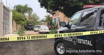 Jalisco. Encuentran cadáver semi enterrado en Zapopan - Telediario Laguna