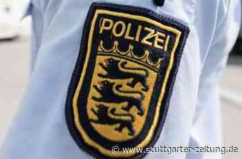 Attacke in Bietigheim-Bissingen - Hundebesitzer verletzt Paketboten und Frau mit Reizstoff - Stuttgarter Zeitung