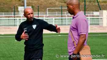 Football - N3 : relégué, Oissel « va prendre le temps » pour revenir en N2 - Paris-Normandie