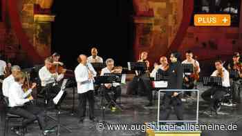 Ingolstadt: Georgisches Kammerorchester: Endlich wieder live - Augsburger Allgemeine