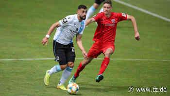 SC Paderborn: Freisinger Maximilian Thalhammer kommt vom FC Ingolstadt - tz.de