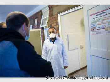 Want to help find a vaccine for Covid-19? - Rosebank Killarney Gazette
