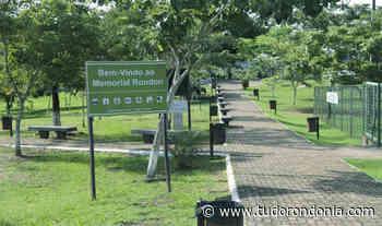 Governo faz concorrência pública para instalação de cantina no Memorial Rondon em Porto Velho - Tudo Rondônia