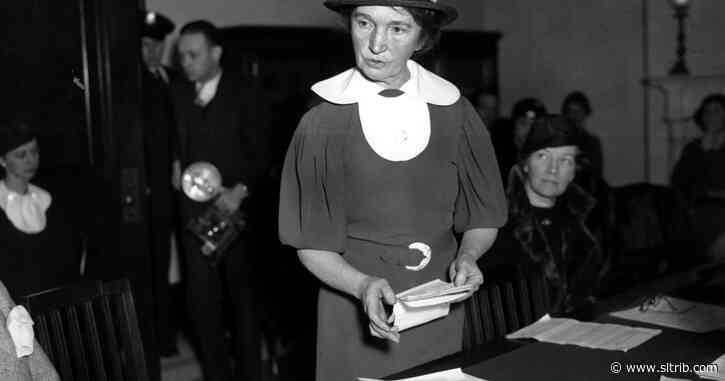 Ross Douthat: The ghost of Margaret Sanger