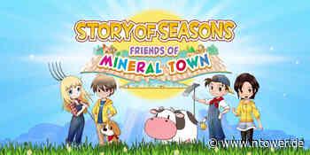 Tierisches Glück – Teilt eure schönsten Erinnerungen mit Tieren und gewinnt Story of Seasons: Friends of Mineral Town für die Nintendo Switch - ntower - Dein Nintendo-Onlinemagazin - ntower