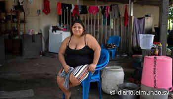Una mujer en Santiago Nonualco perdió a sus padres y tres hermanos por el covid-19 - Diario El Mundo