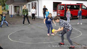 Jugendzentrum Hachenburg: Ferienspaß trotz besonderer Bedingungen - Rhein-Zeitung