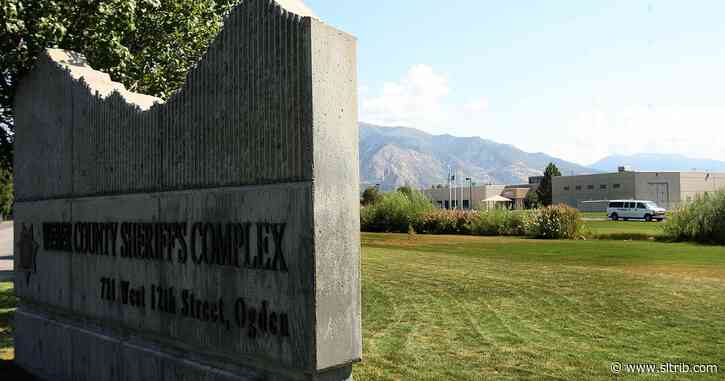 Death at Weber County jail called 'suspicious'