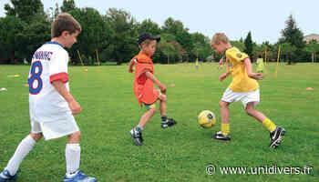 Football cup Château des Vaux dimanche 23 août 2020 - Unidivers