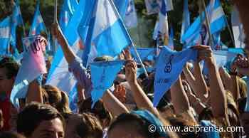 """Realizan """"oración de Jericó"""" para pedir veto de protocolo del aborto en Buenos Aires - ACI Prensa"""